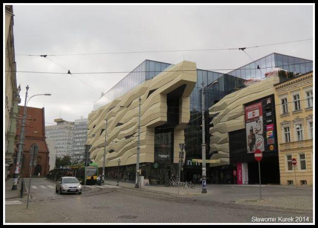 Poznań - Galeria MM (1)