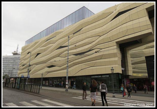 Poznań - Galeria MM (2)