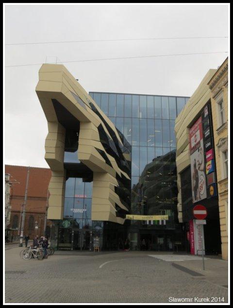 Poznań - Galeria MM (3)