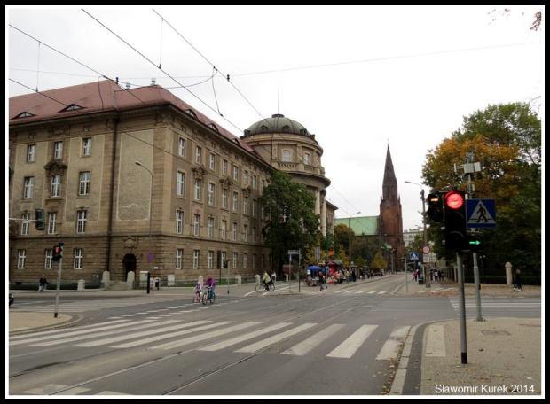 Poznań - Fredry 1