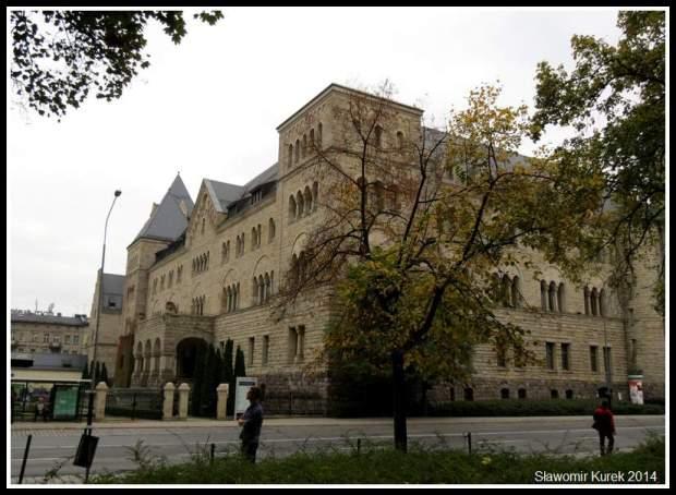 Poznań - Zamek Cesarski 3