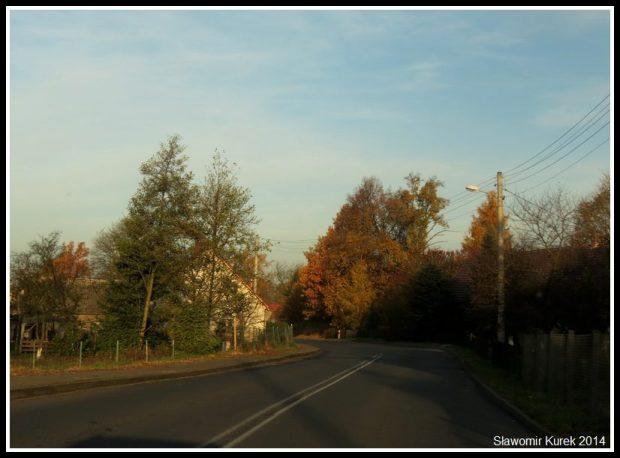 Żary - Jasień 1