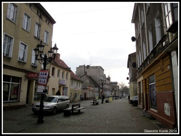 Gubin - Sląska 1