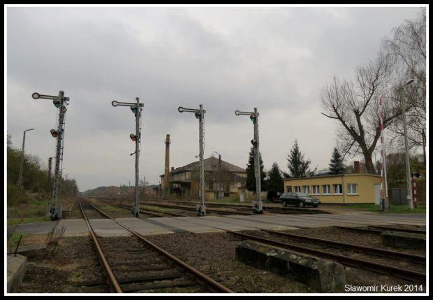 Stacja Gubin 1