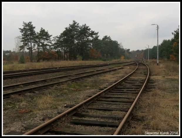 Stacja Gubin 5