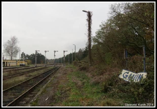 Stacja Gubin 3