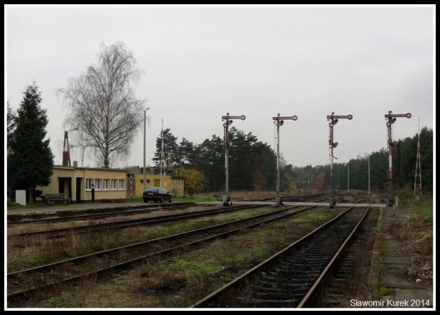 Stacja Gubin 4