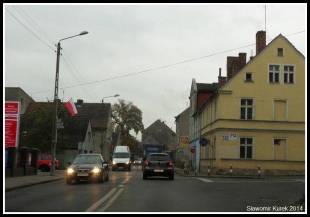 Lubsko - XX-Lecia (1)