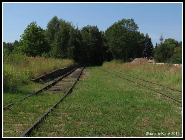 Żary Kunice - bocznica do Vitrosilikonu 5