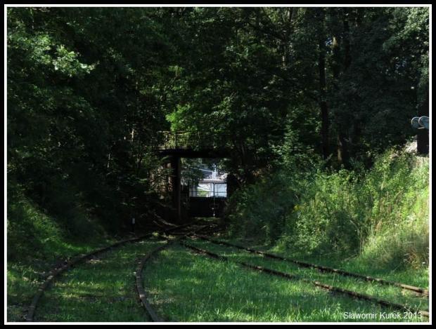 Żary Kunice - bocznica do Vitrosilikonu 6