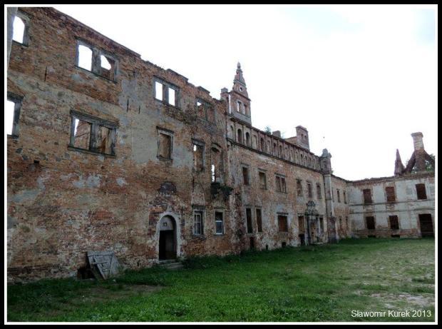 Siedlisko - zamek 4