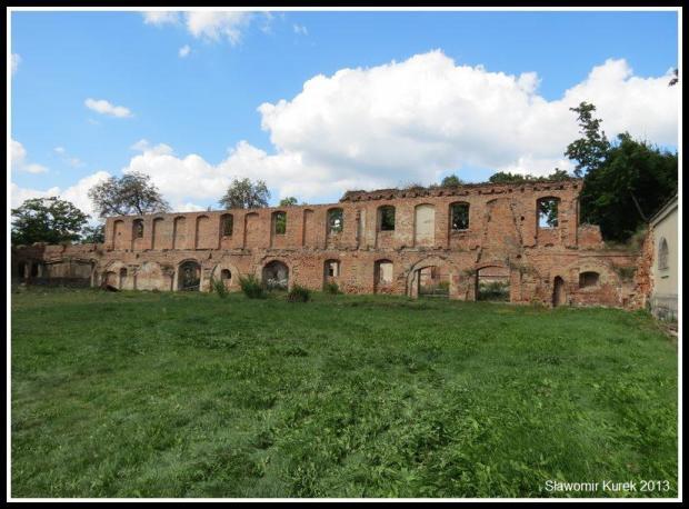 Siedlisko - zamek 5