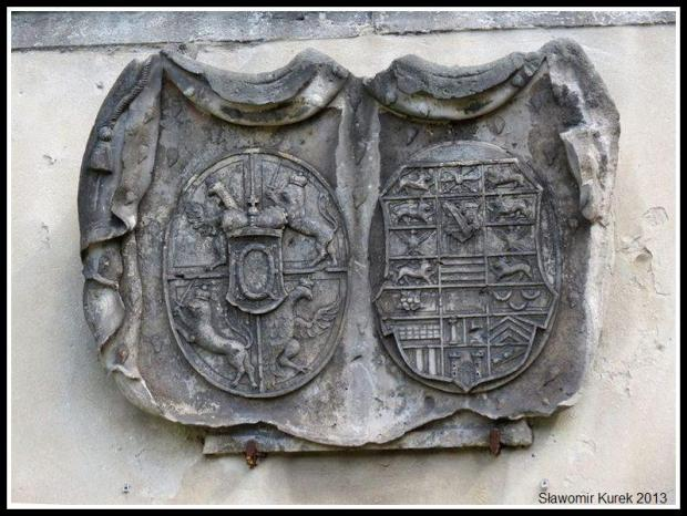 Siedlisko - zamek 7