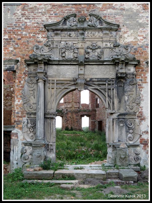 Siedlisko - zamek 8