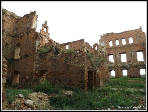 Siedlisko - zamek 9
