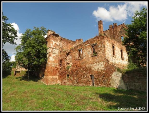 Siedlisko - zamek 10