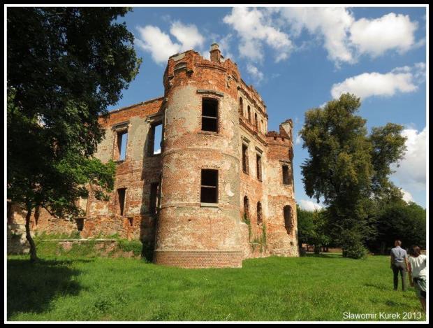 Siedlisko - zamek 12