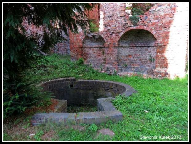 Siedlisko - zamek 14