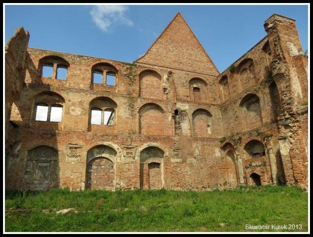 Siedlisko - zamek 11