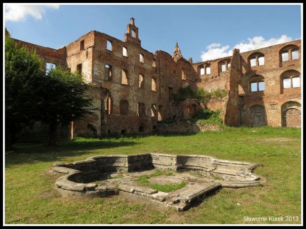 Siedlisko - zamek 15