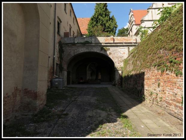 Siedlisko - zamek 2