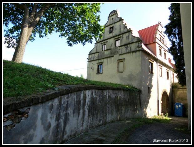 Siedlisko - zamek 3