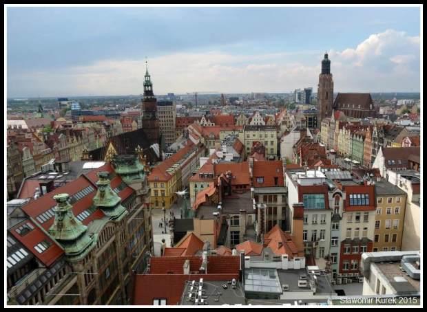 Wrocław - mostek pokutnic 4