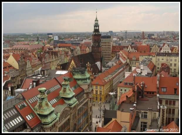 Wrocław - mostek pokutnic 5