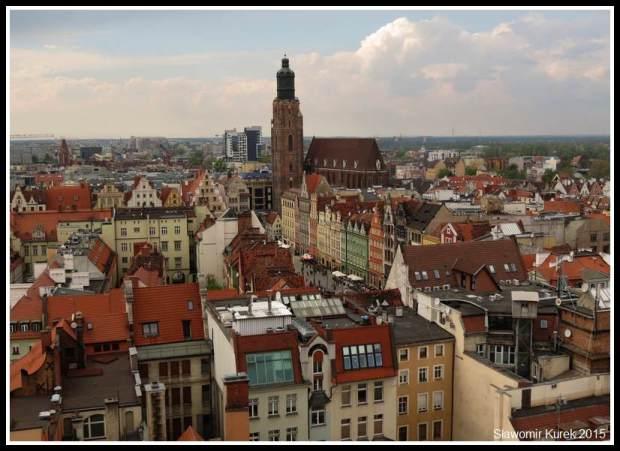 Wrocław - mostek pokutnic 6