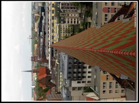 Wrocław - mostek pokutnic 9