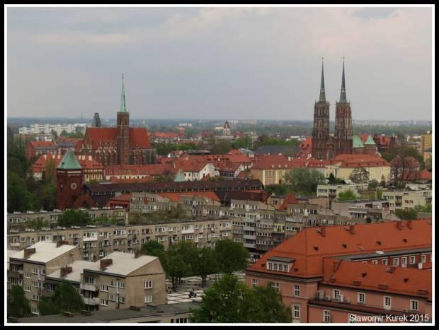 Wrocław - mostek pokutnic 7