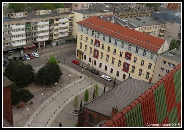 Wrocław - mostek pokutnic 10
