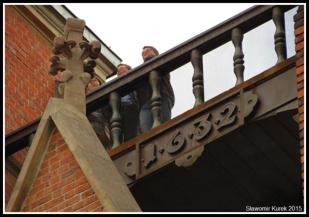 Wrocław - mostek pokutnic 3