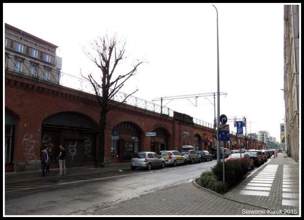 Wrocław - estakada 2