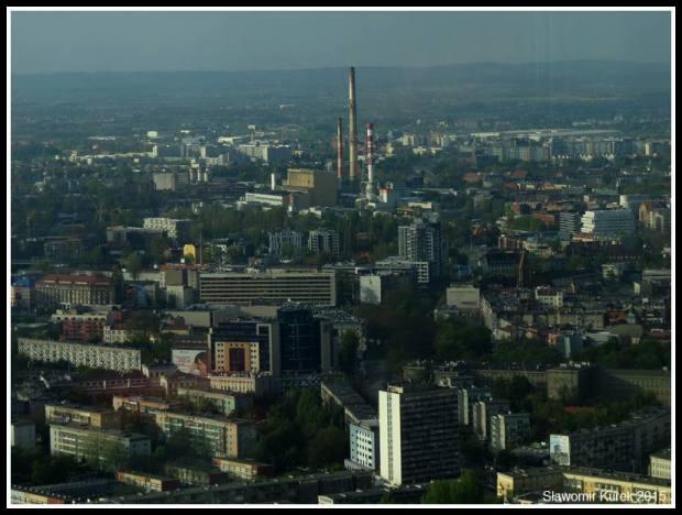 Wrocław - Sky Tower 5