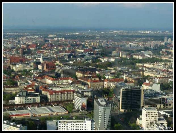 Wrocław - Sky Tower 4