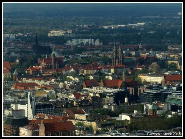 Wrocław - Sky Tower 7