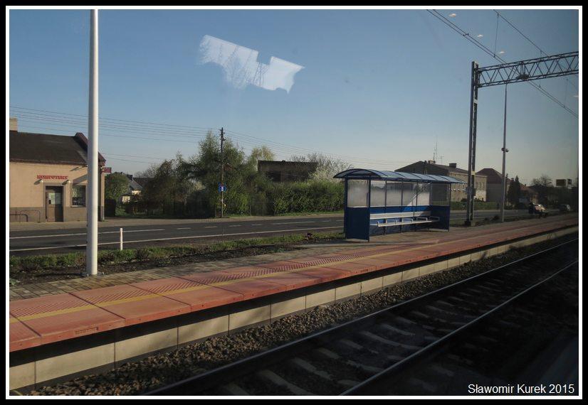 Blachownia - stacja