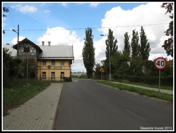 Żagań - Chrobrego 3