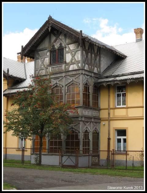Żagań - Chrobrego 4