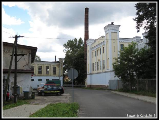 Żagań - Chrobrego 2