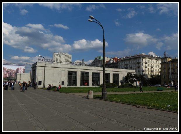Warszawa Śródmieście 2