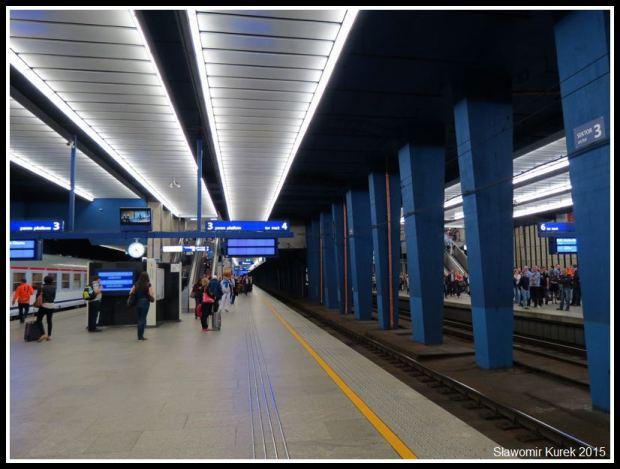Warszawa Centralna 5