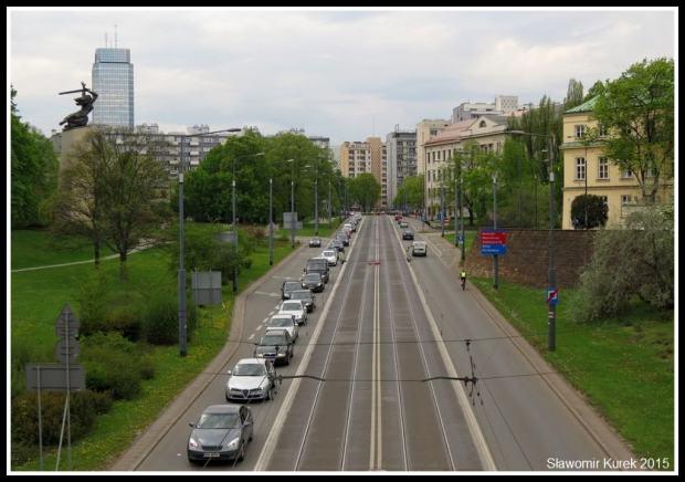 Warszawa - Trasa W-Z (5)