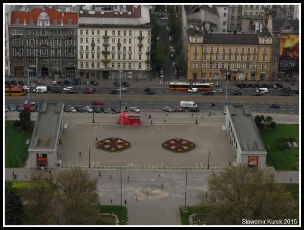 Warszawa Śródmieście 1