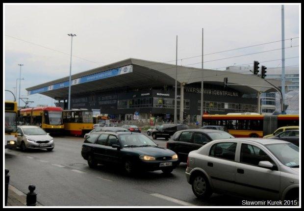 Warszawa Centralna 2