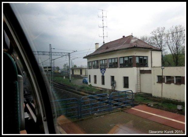 Błonie - stacja 3