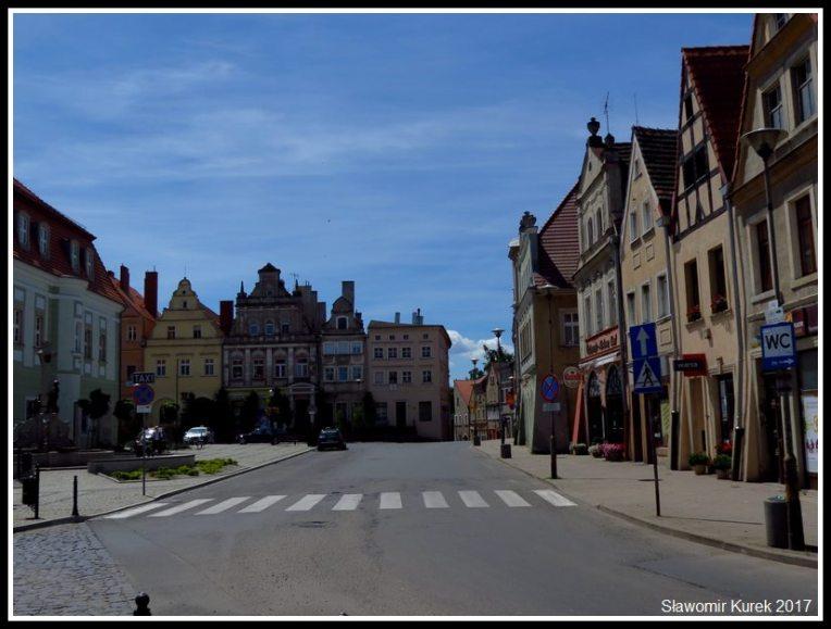 Gryfów Śląski - Rynek 6