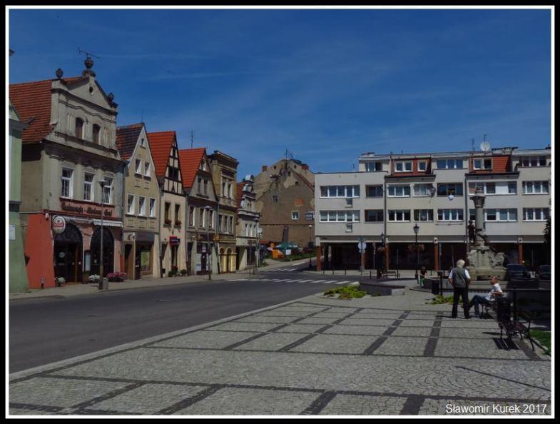 Gryfów Śląski - Rynek 3