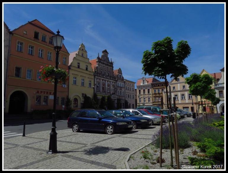 Gryfów Śląski - Rynek 4